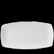 Churchill X Squared Chefs Oblong Platter 35.5 x 18.9cm