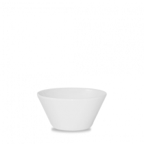 Churchill Bit on the Side Zest Snack Bowl White 11.6 x 6cm