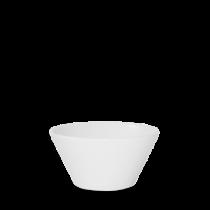 Churchill Bit on the Side Zest Snack Bowl White 12.1 x 6.5cm