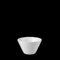 Churchill Bit on the Side Zest Snack Bowl White 10 x 6cm