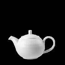 Churchill Bamboo Tea Pot White 85.2cl