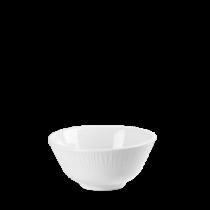 Churchill Bamboo Rice Bowl White 11.5cm