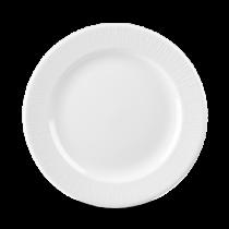 Churchill Bamboo Plate White 26.1cm