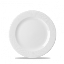 Churchill Bamboo Plate White 21cm