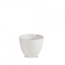 Churchill Bamboo Chip Mug White 10cm