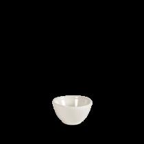 Churchill Bamboo Dip Pot White 7cm