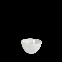 Churchill Bamboo Dip Pot White 8.5cm