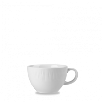 Churchill Bamboo Coffee Cup White 34cl
