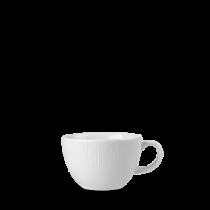Churchill Bamboo Tea Cup White 22cl