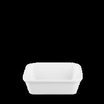 Churchill Cookware Rectangular Dish White 16 x 12 x 5cm