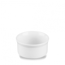 Churchill Cookware Large Ramekin White 9cm