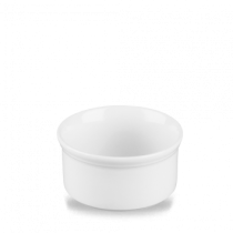 Churchill Cookware Soufflé Dish White 10cm
