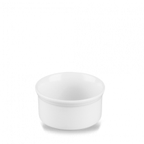 Churchill Cookware Small Ramekin White 7cm