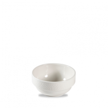 Churchill Isla White Consomme Bowl 36cl