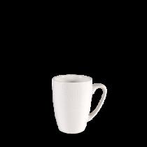 Churchill Isla White Mugs 34cl / 12oz