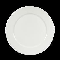 Churchill Isla White Presentation Plate 30.5cm
