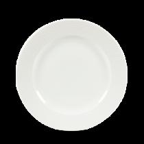 Churchill Isla White Plate 21cm