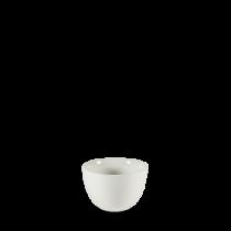 Churchill Isla White Sugar Bowls 22.7cl / 8oz