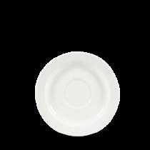 Churchill Isla White Saucer 15cm