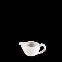 Churchill Isla White Jugs 11.4cl / 4oz