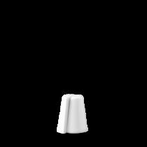 Churchill Voyager Odyssey Pepper Shakers White 8.75cm