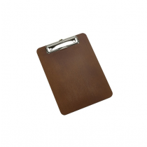 Wooden Menu Clipboard A5 18.5 x 24.5 x 0.6cm