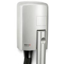 Valera Hotello Bathroom Hair Dryer 1200w Silver