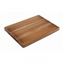 Acacia Wood Serving Board 28 x 20cm