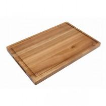 Acacia Wood Serving Board 34 x 22cm