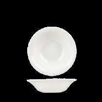 Churchill Chateau Oatmeal Bowls White 15.2cm
