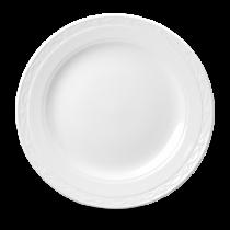 Churchill Chateau Plates White 28cm