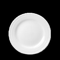Churchill Chateau Plates White 16.5cm
