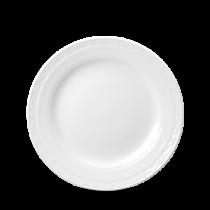 Churchill Chateau Plates White 20.3cm