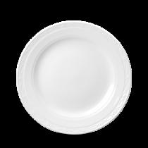 Churchill Chateau Plates White 23cm