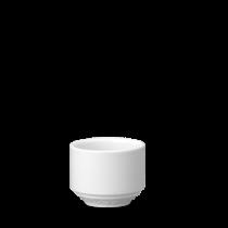 Churchill Chateau Sugar Bowls White 20cl