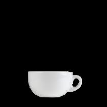 Churchill Art de Cuisine Menu Porcelain Cappuccino Cup 34.1cl