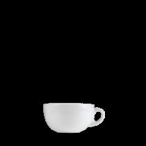 Churchill Art de Cuisine Menu Porcelain Cappuccino Cup 19.9cl