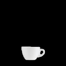 Churchill Art de Cuisine Menu Porcelain Espresso Cup 8.5cl