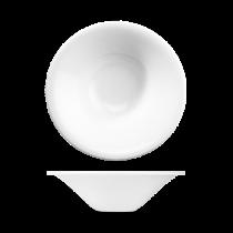 Churchill Art de Cuisine Menu Porcelain Broad Rim Bowl 23cl 8oz