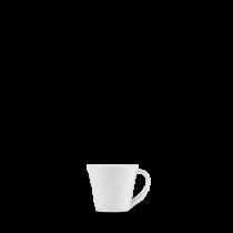 Churchill Art de Cuisine Menu Porcelain Espresso Cup 7cl