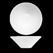 Churchill Art de Cuisine Menu Porcelain Large Flared Bowl 142cl 50oz