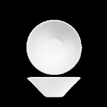 Churchill Art de Cuisine Menu Porcelain Small Flared Bowl 42.6cl 15oz