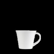 Churchill Art de Cuisine Menu Porcelain Flared Tea Cup 34cl