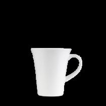 Churchill Art de Cuisine Menu Porcelain Flared Mug 34cl