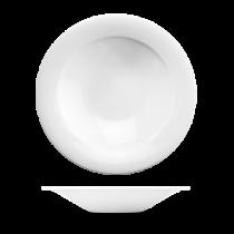 Churchill Art de Cuisine Menu Porcelain Mid Rim Pasta Bowl 56.8cl 20oz