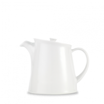 Churchill Art de Cuisine Menu Porcelain Beverage Pot 71cl