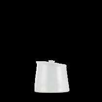 Churchill Art de Cuisine Menu Porcelain Lidded Sugar Pot
