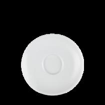 Churchill Art de Cuisine Menu Porcelain Saucer 15.5cm