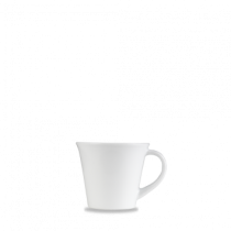 Churchill Art de Cuisine Menu Porcelain Flared Tea Cup 23cl