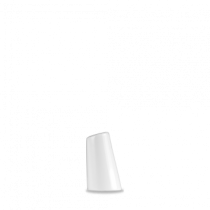 Churchill Art de Cuisine Menu Porcelain Pepper Cellar 6.8cm